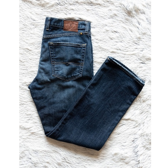Lucky Brand Other - Men's Lucky Brand 361 Vintage Straight Jean